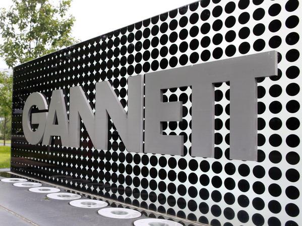 Gannett headquarters.
