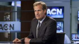 'The Newsroom': Join a live chat with Jeff Daniels today