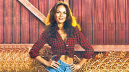 "It's been more than 25 years since Catherine Bach had to don the jean cut-off short-shorts now famously called ""Daisy Dukes."""