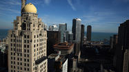 Intercontinental Chicago