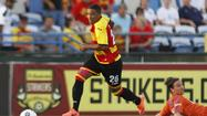 The Fort Lauderdale Strikers scoring woes have been a huge contributor to their dismal start to the 2013 North American Soccer League season.