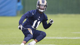 Tavon Austin signs $12.751 million Rams rookie deal