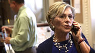 WASHINGTON—Sen. Barbara Boxer plans to push for Washington to provide $250 million and perhaps more to help local and state governments pay the cost of healthcare to uninsured immigrants who seek legal status under legislation now before the Senate.