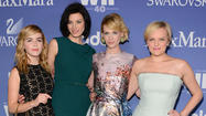 Women in Film's 2013 Crystal + Lucy Awards