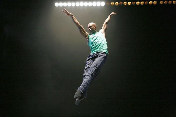 Desmond Richardson, choreographer, dancer, and co-founder and artistic director of New York-based Complexions Contemporary Ballet Company, will be honored at the Laguna Dance Festival on June 20.