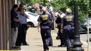 ST. LOUIS -- A man shot three people to death at a small home healthcare business in St. Louis on Thursday afternoon after a brief argument, and then killed himself, St. Louis police said.