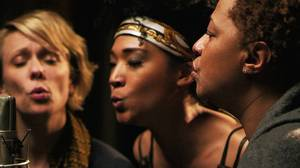 Review: 'Twenty Feet From Stardom' puts backup singers center stage
