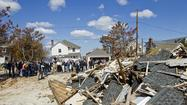 The price of extreme weather events continues to rise. Superstorm Sandy and the ongoing drought made 2012 the second costliest weather and climate disaster year since 1980, racking up more than $110 billion in damage.