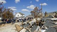 Tab for 2012's extreme weather events: $110 billion-plus