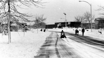 Photo gallery: A history of Hoffman Estates