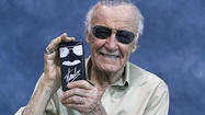 Lutherville company introduces Stan Lee cologne