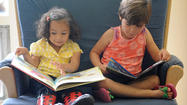 BCPL's Summer Reading Program [Pictures]
