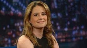 Jenna Fischer talks about 'The Office' and what comes next