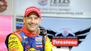 Winning the Indianapolis 500 last month continues to resonate for veteran driver Tony Kanaan.