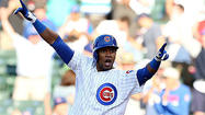 Borbon's pinch single in 14th worth wait for Cubs