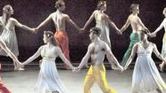 Review: Mark Morris' 'Spring' bucks recent 'Rite'