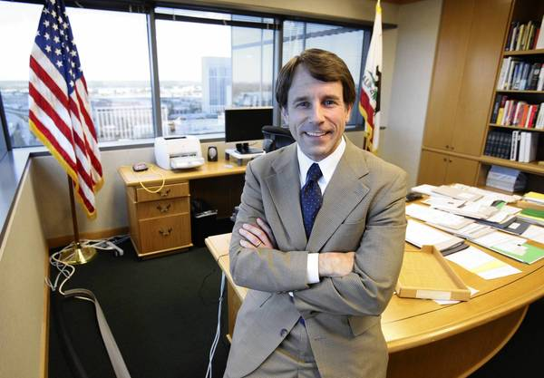 """It's critically important we have competition and choice, but at the same time we must hold health insurers accountable when they are raising rates unreasonably,"" said California Insurance Commissioner Dave Jones."