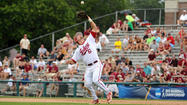 Indiana defies odds by reaching College World Series