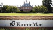Fannie Mae exec fired amid kickback scandal