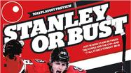 RedEye's 2013 Blackhawks covers