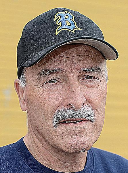 2013 Washington County Softball Coach of the Year