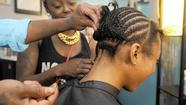 Human locks, valued for realistic hairstyles, targeted by thieves
