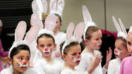 Pictures: Snow White At The Hartt School
