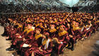PICTURES: Whitehall High School Graduation
