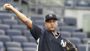 Jeter OK'd for running, baseball activities