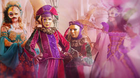 Las Vegas: Get ready for a summer of Carnevale at Palazzo, Venetian