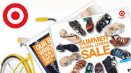 Hot prices on summer essentials from Target