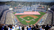 Dodgers to keep more than $6 billion from TV contract in tentative pact