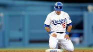 Dodgers' Andre Ethier faces uncertain times