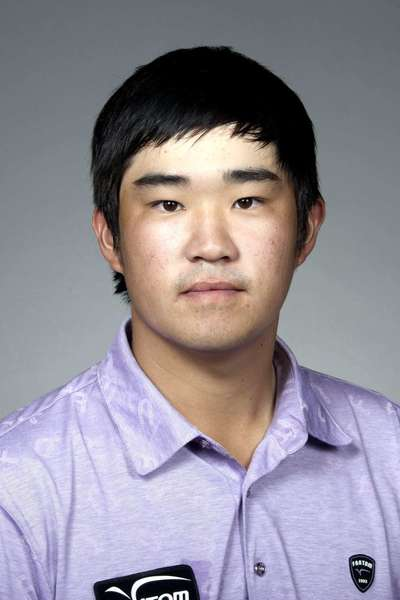 ARCHIVE PHOTO: Crescenta Valley High graduate John Huh finished a one-over 71 in the first round of the U.S. Open.