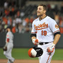 June 13, 2013: Orioles 5, Red Sox 4