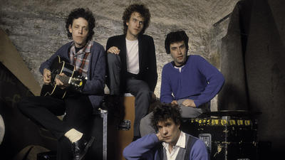 U.S. rock band The Replacements to reunite for 2013 concerts