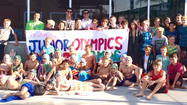 The Costa Mesa Aquatics Club are aiming for gold at the 2013 Junior Olympics in July.