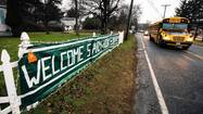 Inside Sandy Hook School: Six Months Later