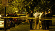 Authorities: Police shoot teen in Jefferson Park