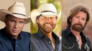 Toby Keith Plans Benefit For Oklahoma