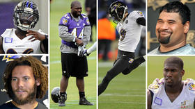 Mike Preston's Ravens observations from final day of team's minicamp