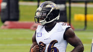 Ravens rookie safety Matt Elam stands out from minicamp crowd