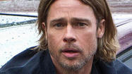 "Paramount Pictures and Regal Entertainment Group are offering customers a first-of-its-kind ""Mega Ticket"" package with the upcoming release of ""World War Z."""