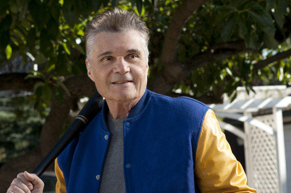 Fred Willard of HBO's 'Family Tree'