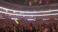 One Direction at BB&T Center