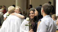 Photo Gallery: Mariners Christian School Graduation