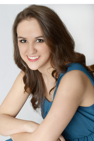 Jeannie St. Onge of Avon will compete in the Distinguished Young Women National Finals on June 27-29.