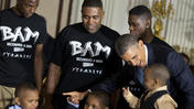Video: Obama on fatherhood: 'Best job I've got'