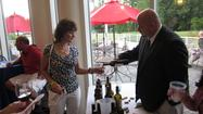 The Mariners' Museum in Newport News celebrates wine this weekend.