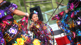 Event info: LatinoFest at Patterson Park